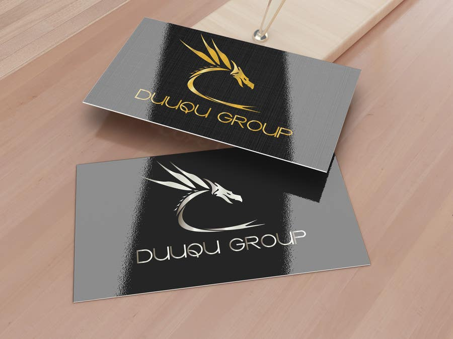 #109 for Luxury Logo Design for a holding company by HSTMdesign