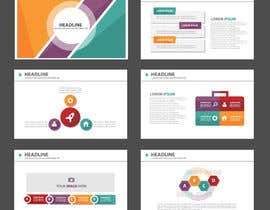 #58 , Make my powerpoint presentation look professional and cool - in 12 hours 来自 Graphicans