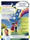 Advertisement Design for Artistry in Healing için Graphic Design10 No.lu Yarışma Girdisi