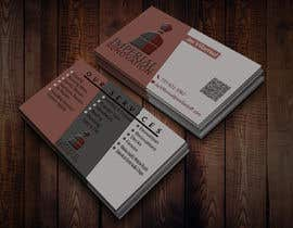 #158 for Design some Double Sided Business Cards by arafath91