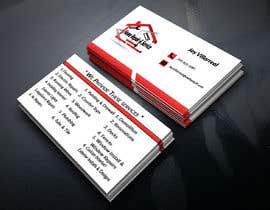 #12 for Design some Double Sided Business Cards by SAFaahim