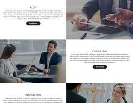 #10 cho site web 1 page (landing page style) bởi imamgodzali