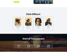#11 for Create a Wordpress website for my tennis club af humpreyespiritu
