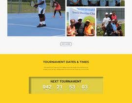 #31 for Create a Wordpress website for my tennis club af jubaed