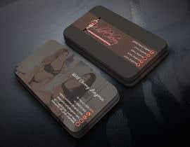 #148 untuk Business card design oleh Mominurs