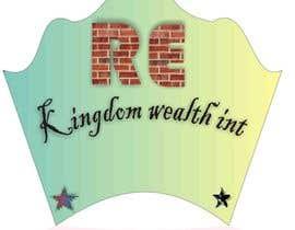 #2 cho Design a Logo exuding KINGDOM WEALTH Int Realty bởi grjanjua