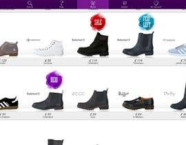 #82 for Design 3 eye-catching signs for eCommerce website by sonalfriends86