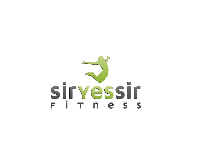Contest Entry #115 for Logo Design for Fitness Business