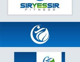 #127 untuk Logo Design for Fitness Business oleh jummachangezi