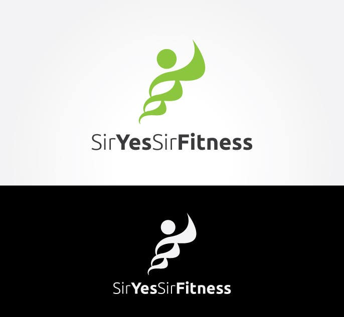 Bài tham dự cuộc thi #96 cho Logo Design for Fitness Business