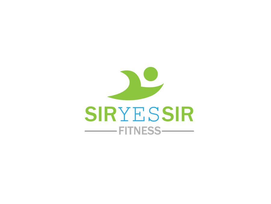 #44 for Logo Design for Fitness Business by ouaran