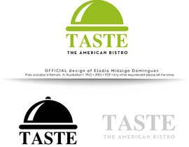 #217 для Design a Restaurant Logo от EladioHidalgo