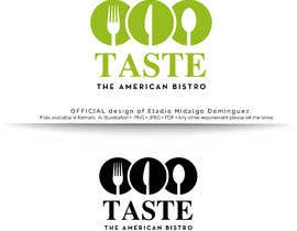 #218 для Design a Restaurant Logo от EladioHidalgo