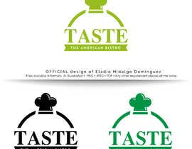 #220 для Design a Restaurant Logo от EladioHidalgo