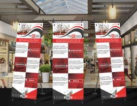 #33 for Design a Vertical Banner by dislikesdesigner