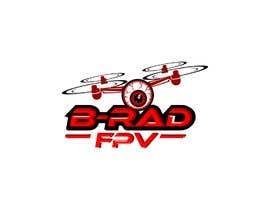 #118 for B-Rad FPV Gravitar, Avatar, Logo... by artdjuna