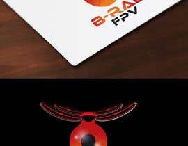 #114 for B-Rad FPV Gravitar, Avatar, Logo... by logodesign0121