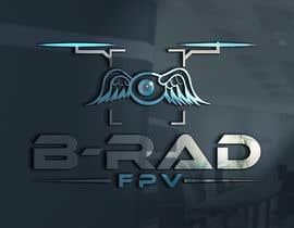 #122 for B-Rad FPV Gravitar, Avatar, Logo... by Adwardmaya