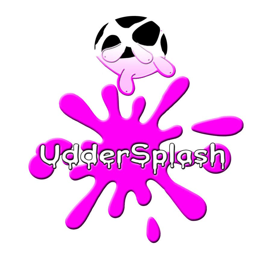 Entri Kontes #51 untukLogo Design for Uddersplash