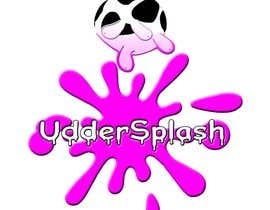 primadesigns님에 의한 Logo Design for Uddersplash을(를) 위한 #51