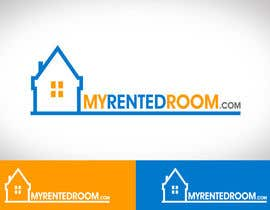 #270 untuk Graphic Design for MyRENTEDroom.com oleh nicelogo