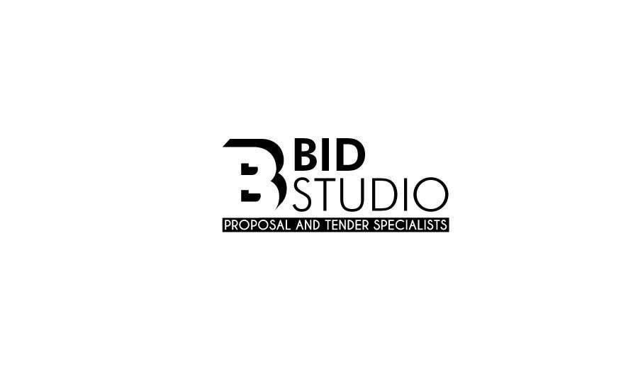 Entry 242 By Denysmuzia For Bid Studio Corporate Id Logo