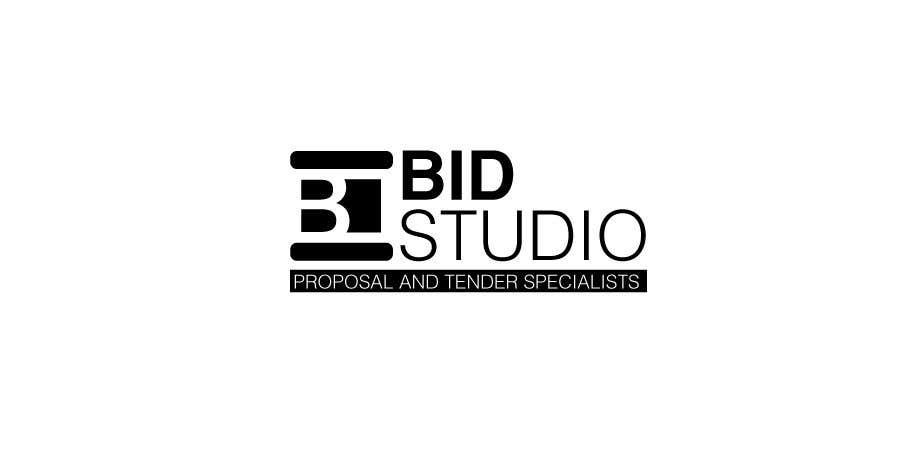 Entry 243 By Denysmuzia For Bid Studio Corporate Id Logo