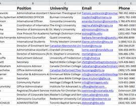 #6 untuk Data Entry / Web Search oleh mostak2450