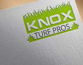 #148 for Logo Design for Knox Turf Pros af mdsoykotma796