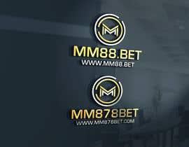Nro 7 kilpailuun Website logo design for my casino , gambling site käyttäjältä Alinub