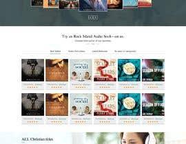 #3 for Design a webpage af webidea12