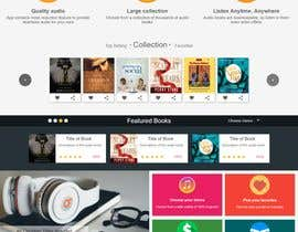 #30 for Design a webpage af NileshSaxena23