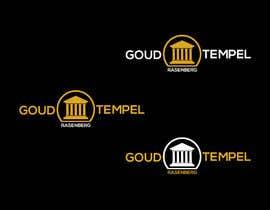 Nro 53 kilpailuun Logo for a Gold trade company käyttäjältä safiulhasanaunto