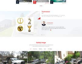 #32 for Create a Beautiful Single-Page Landscaping Website by tonmoy4