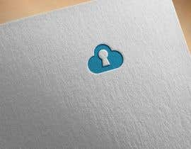 #202 for Cybersecurity Website Logo by Jemskhan68