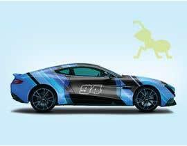 Nro 34 kilpailuun Design raceteam/rider profile logos käyttäjältä pulkitssxd