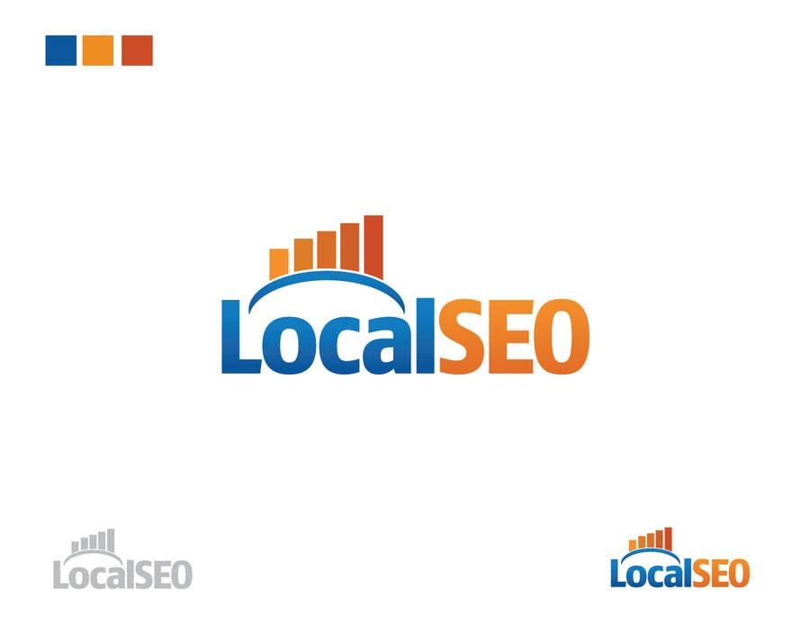 Contest Entry #                                        302                                      for                                         Logo Design for Local SEO Inc