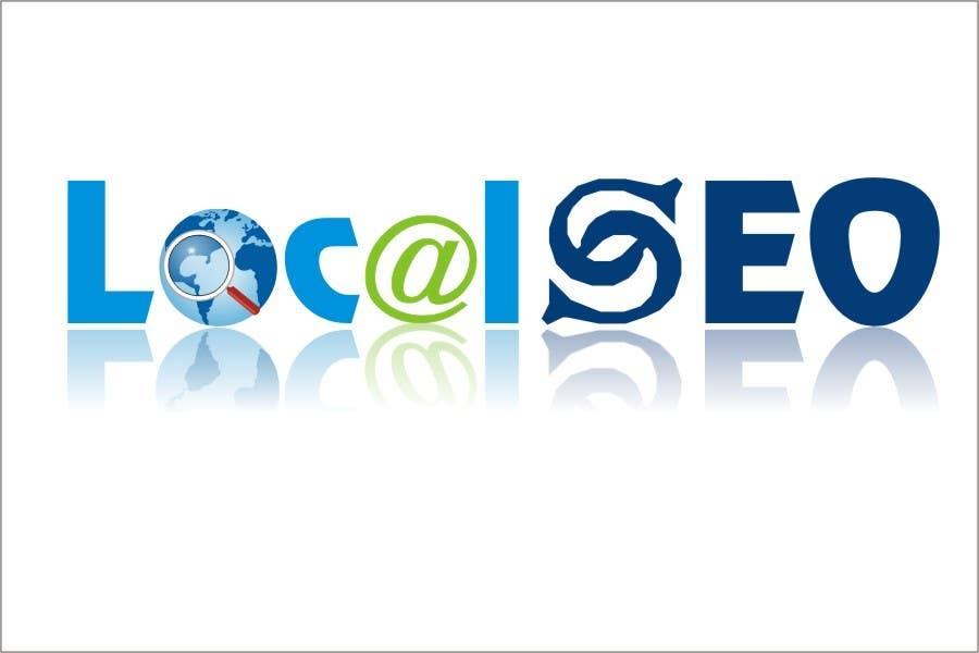 Конкурсная заявка №319 для Logo Design for Local SEO Inc
