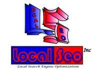 Illustration Конкурсная работа №217 для Logo Design for Local SEO Inc
