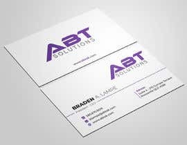 #260 for Build me a business card design by iqbalsujan500