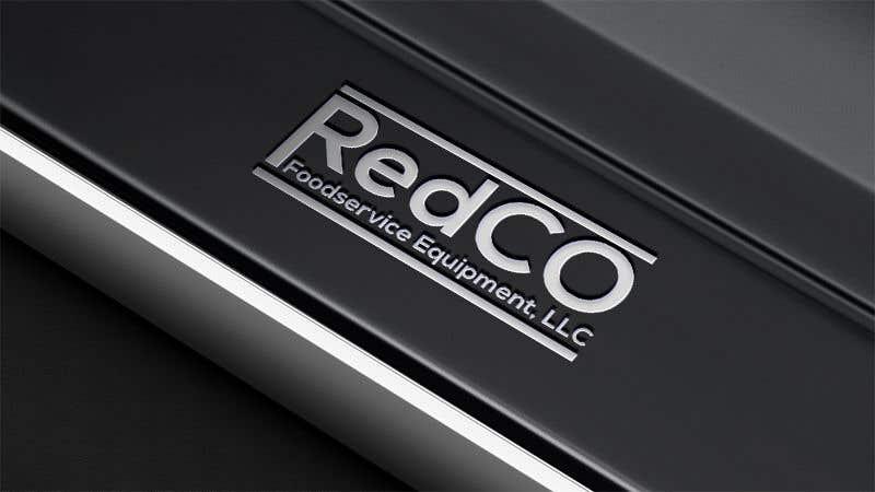 Participación en el concurso Nro.442 para RedCO Foodservice Equipment, LLC - 10 Year Logo Revamp