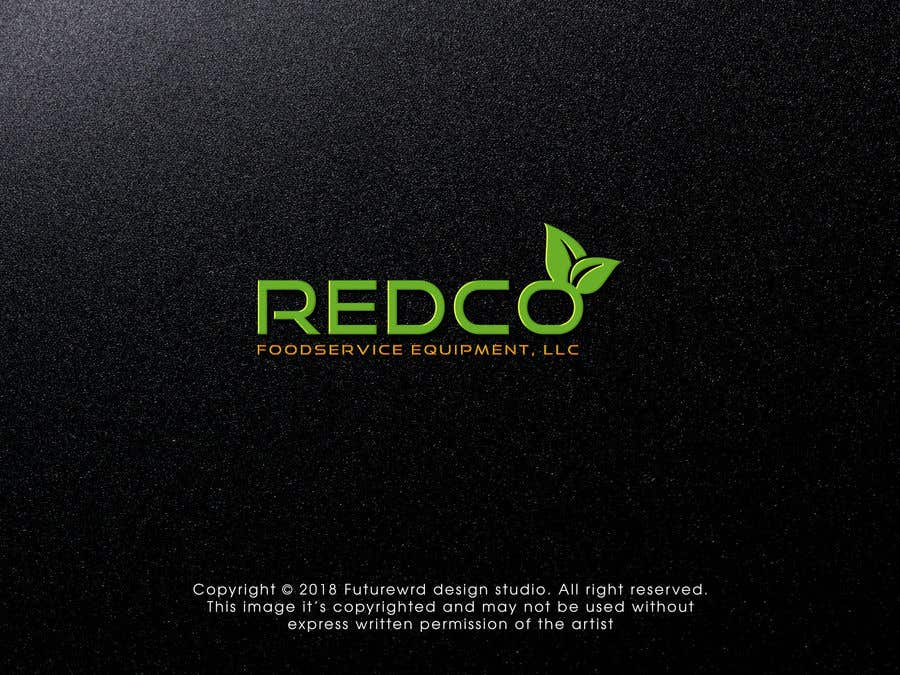 Participación en el concurso Nro.1336 para RedCO Foodservice Equipment, LLC - 10 Year Logo Revamp