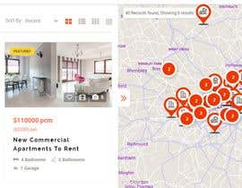 "#3 para Real Estate ""Top 10"" Page design. de imohchard"