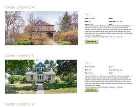 "#4 para Real Estate ""Top 10"" Page design. de rajbevin"
