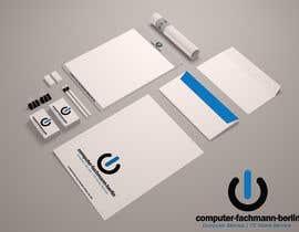#64 cho Logo for Computer Service bởi rojroyal