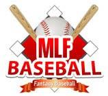 Graphic Design Inscrição do Concurso Nº81 para Logo Design for MLFBaseball.com