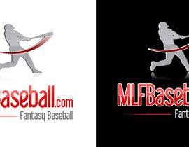 #41 for Logo Design for MLFBaseball.com by aliraza91
