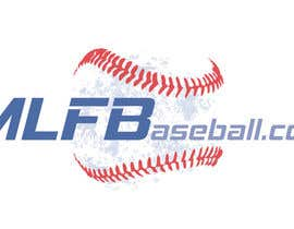nº 139 pour Logo Design for MLFBaseball.com par rgb77