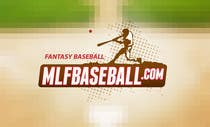 Entry # 186 for Logo Design for MLFBaseball.com by