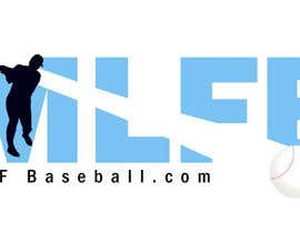 nº 18 pour Logo Design for MLFBaseball.com par g2100ni